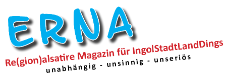 Erna Magazin