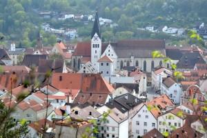 Knallharter Sparplan: Eichstätt verzichtet auf den Stadtrat