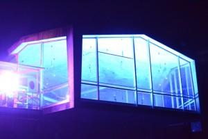 Freibadpavillon