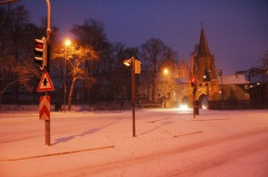 WinterKreuztor