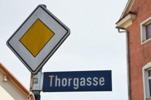 ThorgasseWeb