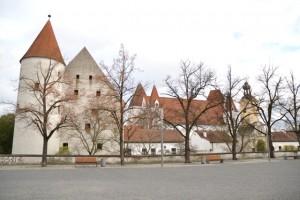 paradeplatzWinter