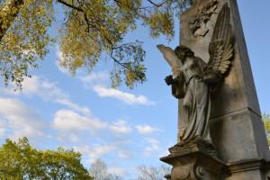 EngelWestfriedhof