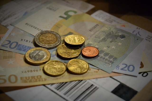 Kostgeld Versteuern