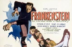 FrankensteinPoster