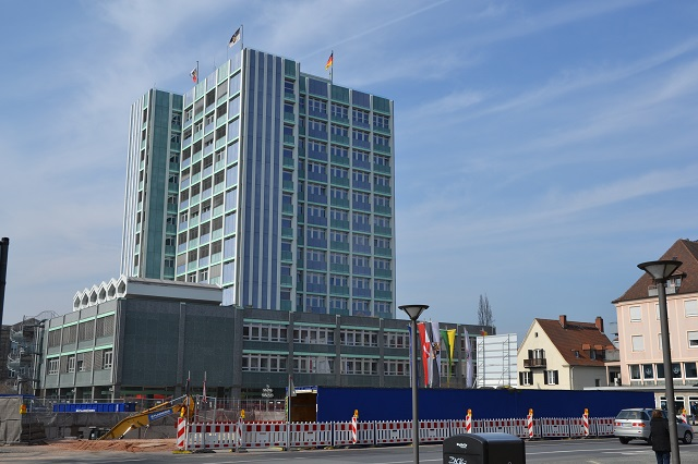 RathausBayreuth