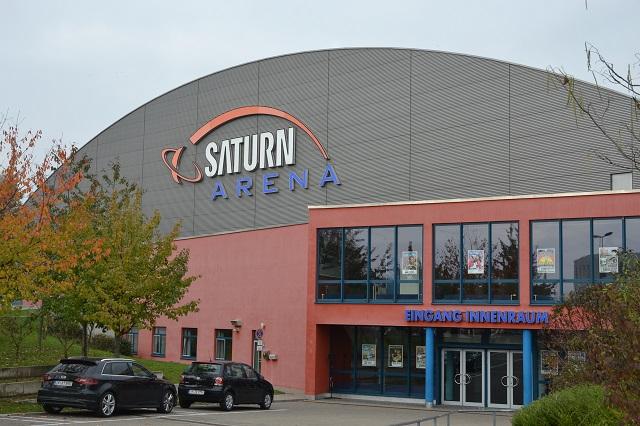 SaturnArena