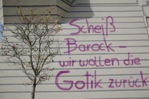Barockprotest