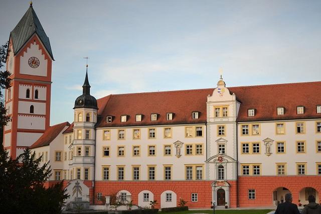 KlosterScheyern