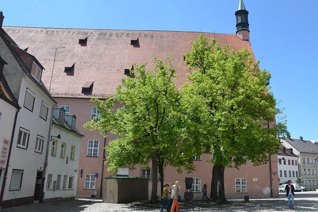 HoheSchule