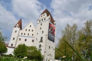 SchlossNapoleonPlakat