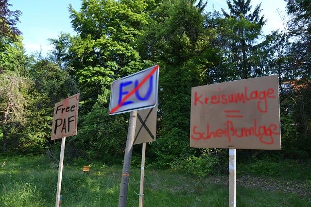 ProtestPAF