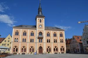 Rathaus Pfaffenhofen