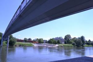 Warum Ingolstadt auf Wasserstraßen setzen sollte.