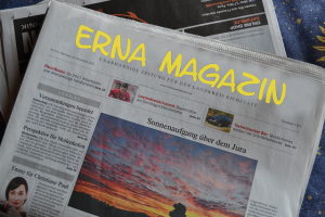 War fast schon unterschriftsreif: Erna wollte den DK übernehmen.