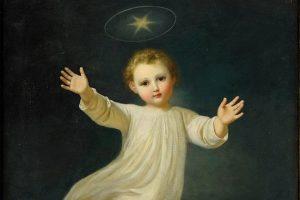 Wegen Terrorgefahr: Christkind darf nicht einreisen!