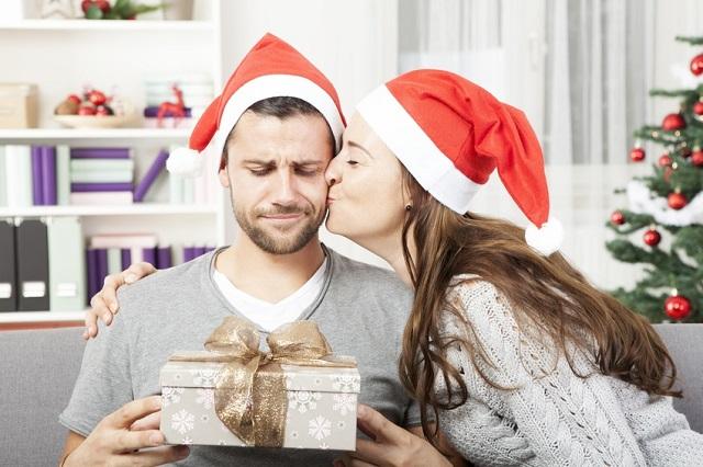 Missglückte Weihnacht: Umtauschwelle erwartet
