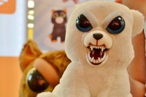 Spielwarenbranche hat künftige Extremisten im Blick