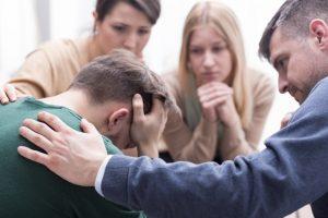 Stadträte und Co. müssen künftig zur Gruppentherapie