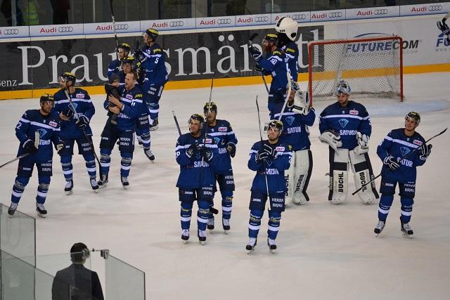 Statistik vermasselt: Arbeitslose Eishockeyprofis schocken die Jobagentur