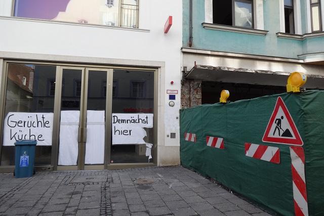 Kulinarischer Trendsetter: Erste Gerüchteküche öffnet in Ingolstadt