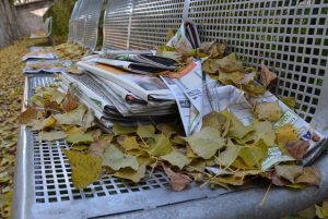 Erna bleibt Erna: postfaktisches Premiummagazin nimmt ungefragt Stellung