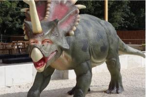 Ein Dino aus dem Politozän: Der Sepposaurus Misslbeckensis