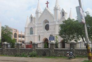 Nach dem Millionenverlust: Inder sammeln Spenden für Bistum Eichstätt