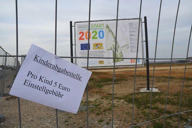 """Die Eintageskita """"LGS Lummerland"""" rettet Eltern, die dem Streik zum Opfer fallen"""