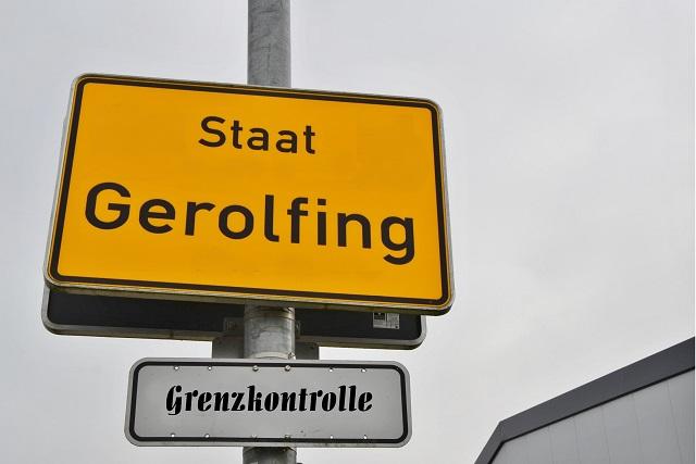 """Zu viel """"Gesöder""""! Gerolfing wagt den """"Gexit"""" und erklärt Horst Seehofer zum Herrscher auf Lebenszeit"""