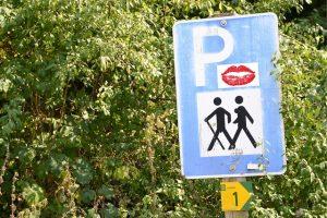 So wandert es sich genderkorrekt! Der Naturpark Altmühltal geht neue Wege