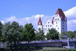 Weg mit dem bekloppten Schloss! Freie Sicht auf den Dalwigk!